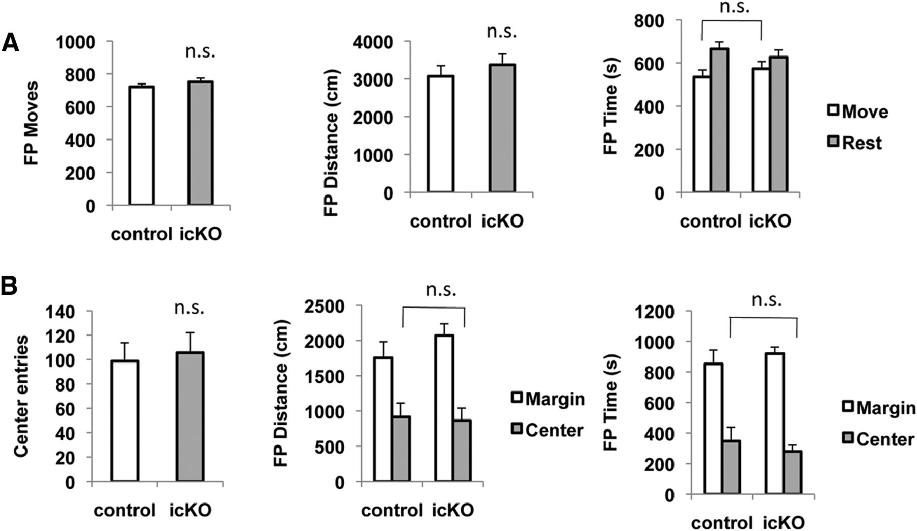 Conditional Inhibition of Adult Neurogenesis by Inducible
