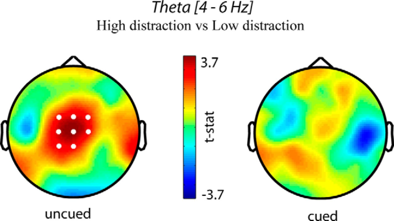 a comparison between spatial and object based attention The use of attention and spatial information for rapid  attended object, for comparison with the facial  itti & koch's saliency-based attention system is .