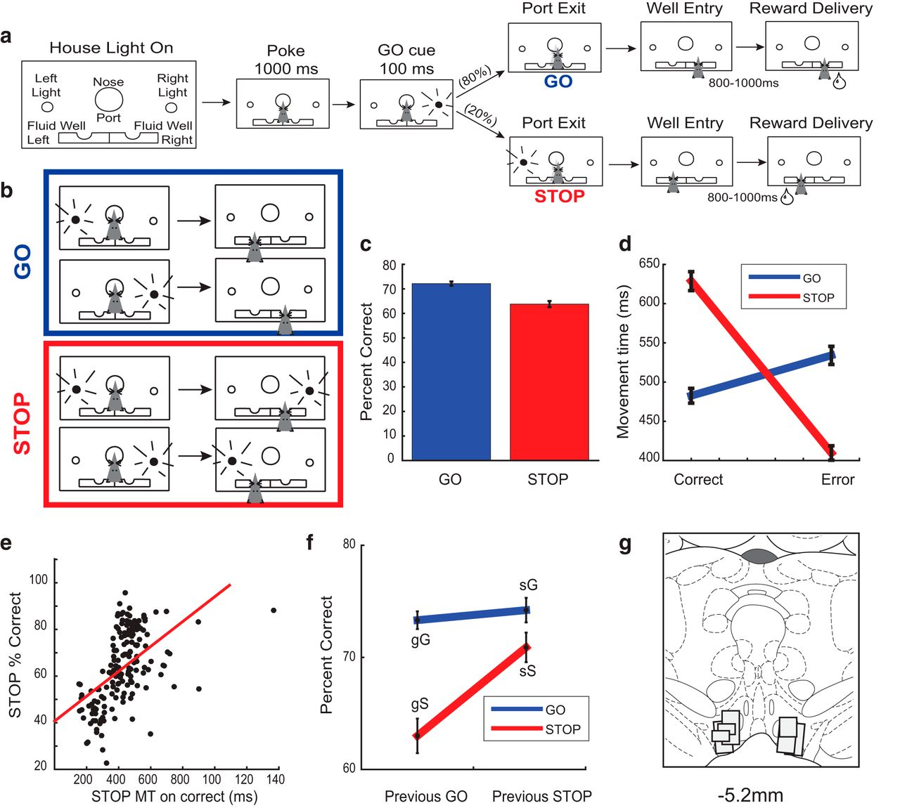 Firing Of Putative Dopamine Neurons In Ventral Tegmental Area Is 800 Wiring Diagram For Robert Download Figure