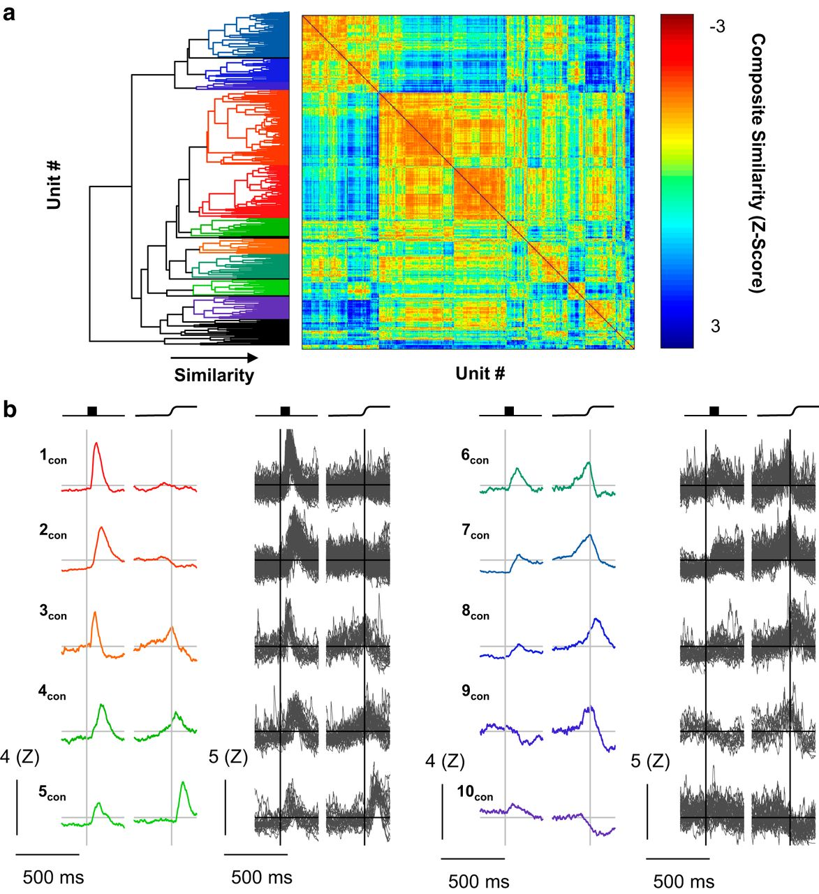 Functional Categories of Visuomotor Neurons in Macaque Frontal Eye ...