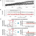Assessing the Impacts of Correlated Variability with Dissociated Timescales