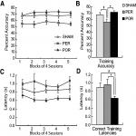 Perirhinal and Postrhinal Damage Have Different Consequences on Attention as Assessed in the Five-Choice Serial Reaction Time Task