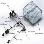 OpenVape: An Open-Source E-Cigarette Vapor Exposure Device for Rodents